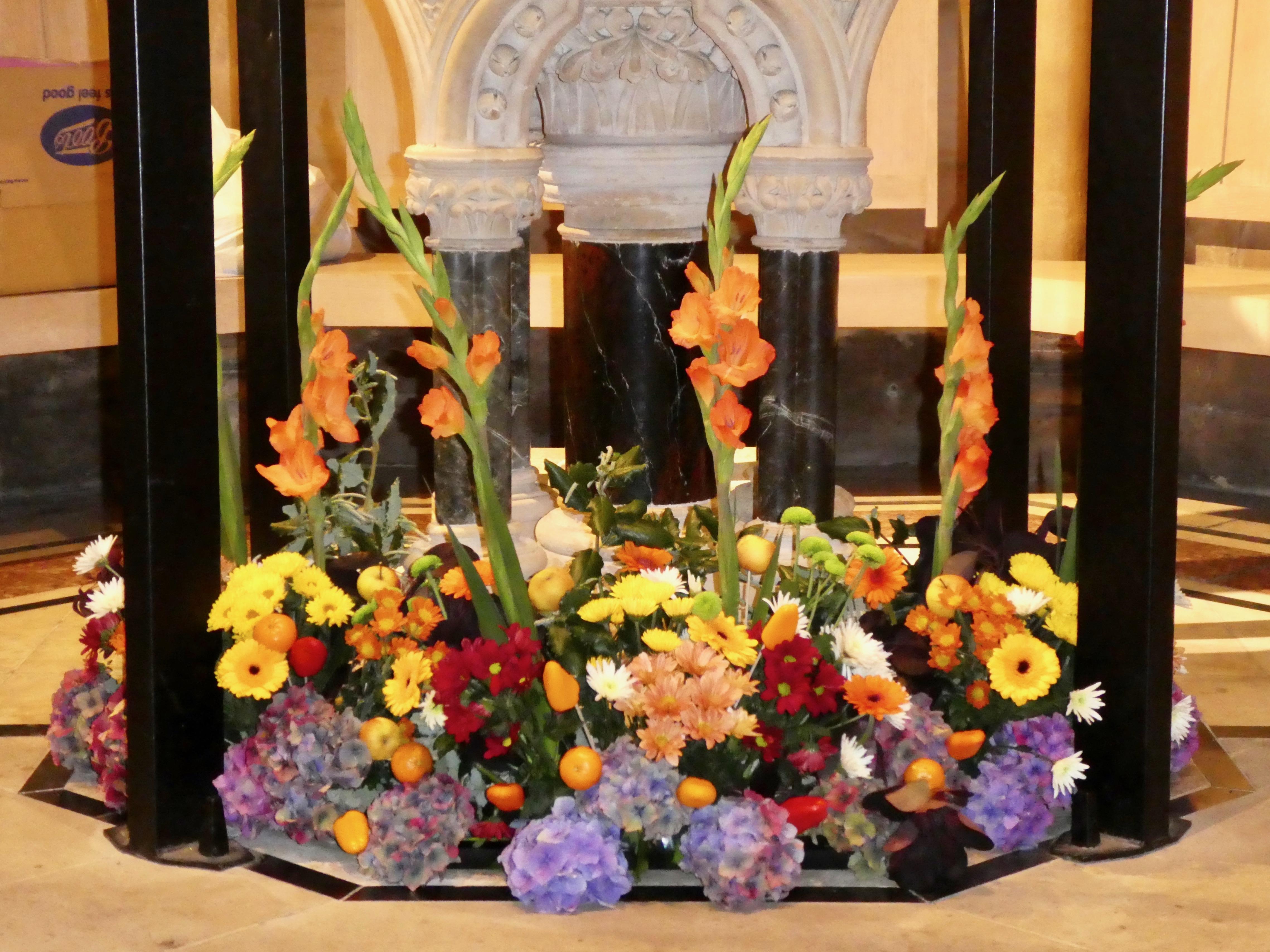 St John S Church Ranmoor Flowers